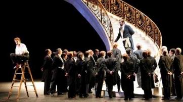 Un escalier pour rêver