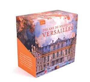 200 ans de Musique à Versailles: A nos 20 ans!