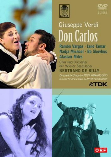Don Calros Ramon Vargas