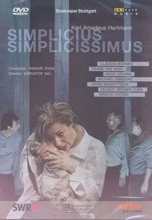 Simplicius Simplicissimus: Une oeuvre rare à découvrir