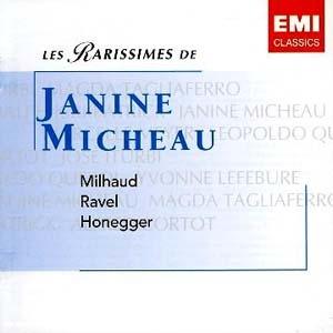Janine Micheau, ou l'Âge d'Or du chant français
