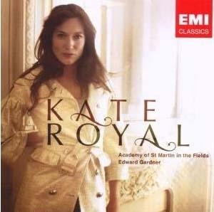 Kate Royal, des débuts de princesse