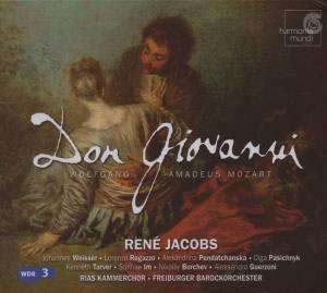 Don Giovanni, la révolution Jacobs