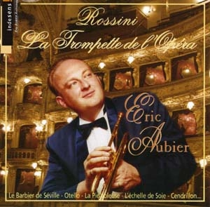 Rossini à la trompette: évidemment et éminemment festif.