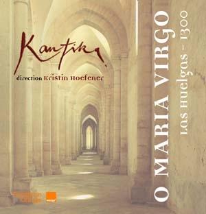 O Maria Virgo: les chemins de la contemplation