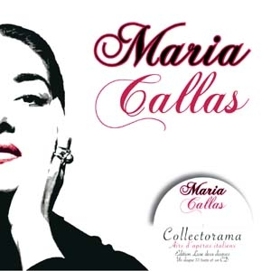 Collector La Callas