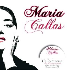 Collector La Callas