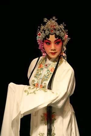 Musique savante chinoise dans toute sa splendeur