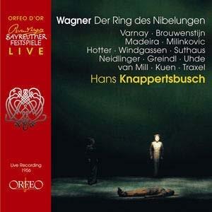 Hans Knappertsbusch, ou la grande tradition wagnérienne