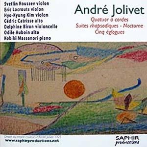 Une musique de chambre singulière et marquante du XXe siècle