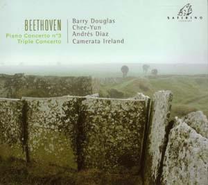 Des Concertos de Beethoven trop feutrés.