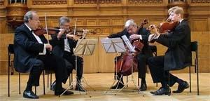 L'Adieu de Chostakovitch: Intégrale des quinze quatuors