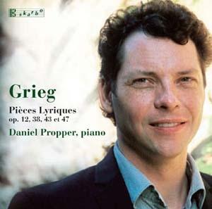 Le journal intime de Grieg-Propper