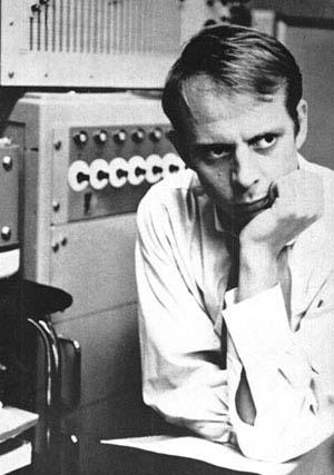 Karlheinz Stockhausen dans la musique à grande diffusion