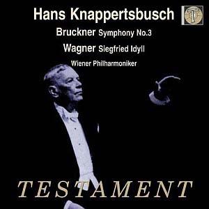 Hans Knappertsbusch brucknérien hors pair