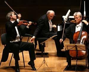 Un superbe Trio qu'on aurait bien voulu entendre…