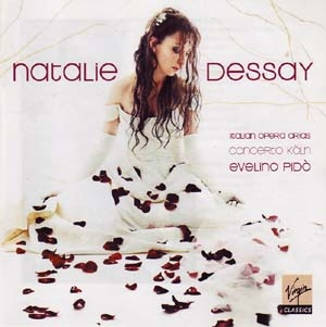 Natalie Dessay, la reconversion belcantiste.