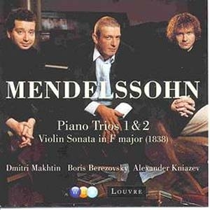 Un Mendelssohn passionné