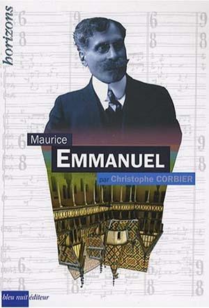 Maurice Emmanuel