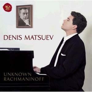 Rachmaninov selon Matsuev