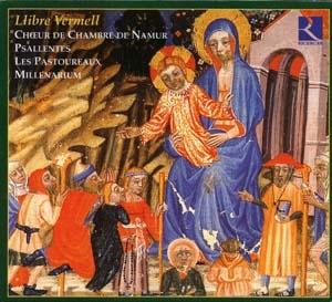 Musique de pèlerinage à Monserrat