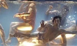 Plongée en eaux troubles