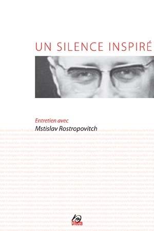 Un silence inspiré … par le regard