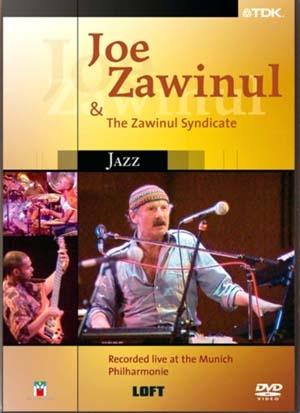 Pour rendre hommage à Joe Zawinul