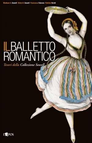 Les trésors du ballet romantique