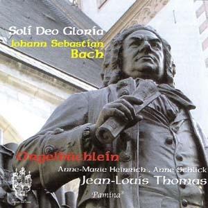Bach dans la grande tradition alsacienne
