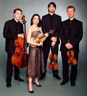 L'excellence aux deux visages: quatuors Pacifica et Amati
