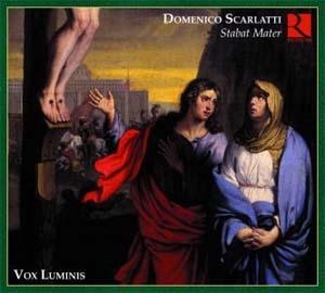 Un peu de Scarlatti ne nuit jamais