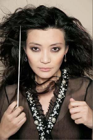 Zhang Jiemin à la barre
