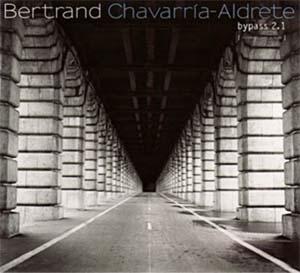La guitare de Bertrand Chavarria
