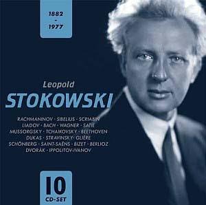 Leopold Stokowski, le père de la haute-fidélité?