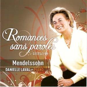 Où finit la romance, où commence le pianisme?