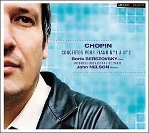 Un Chopin tonifié par Berezovsky