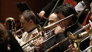 L'orchestre en couleurs