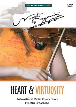 51e Concours Paganini