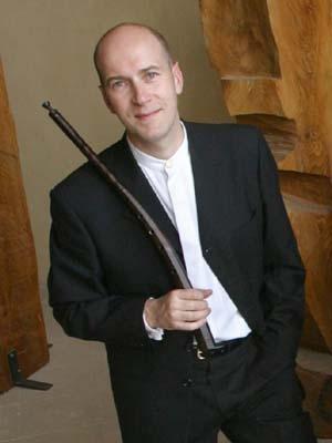 Jean Tubéry, un peintre pour la musique