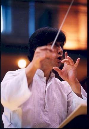 Kazushi Ono, un berliozien d'avenir!