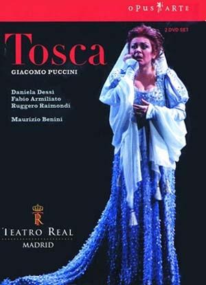 Soirée Tosca