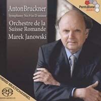 Marek Janowski, Brahms et Bruckner