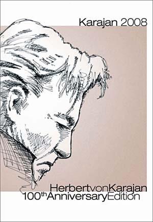 Excellentissime Karajan