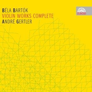 André Gertler, ami, disciple et collaborateur de Béla Bartók