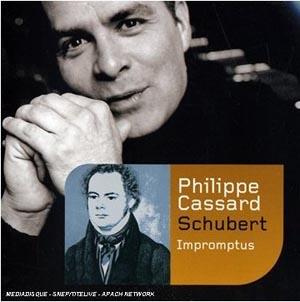 Cassard et Schubert: 20 ans déjà …