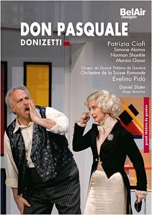 Don Pasquale au Grand-Théâtre de Genève