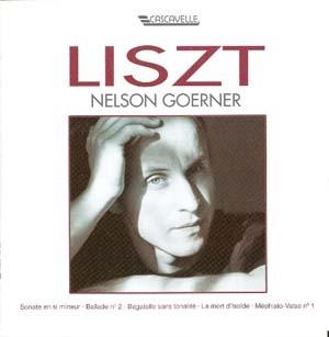 Liszt, le méconnu