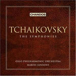 La belle intégrale Tchaïkovski de Mariss Jansons