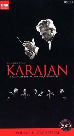 Mon royaume pour Karajan!